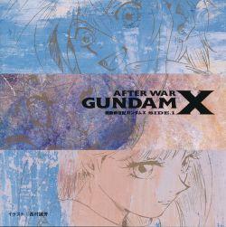 gundamx01